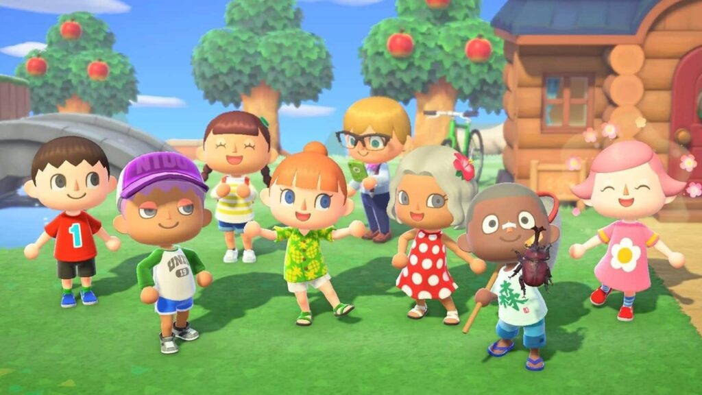 Animal Crossing New Horizons: What's New In The Latest Update