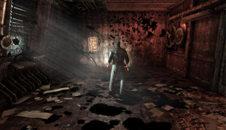 Famous Scary Games That Can't Let You Sleep Properly