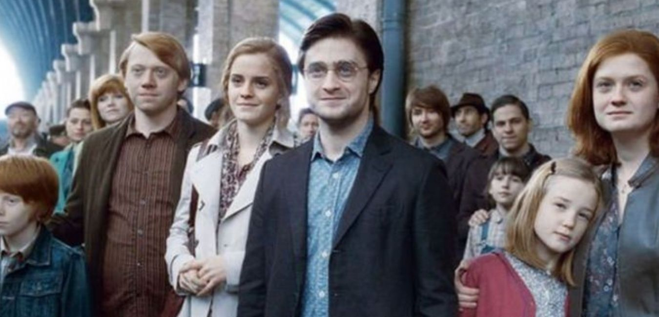 Is There Another Harry Potter Movie