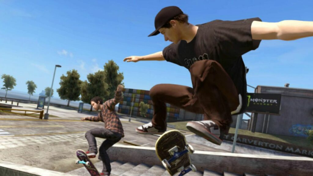 Skate 4 Release Date And All Other Updates