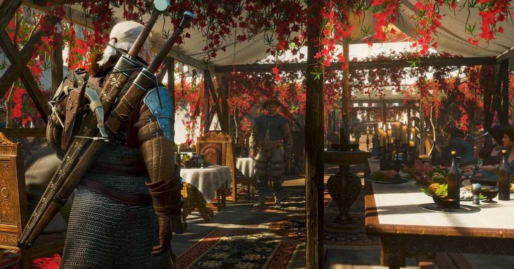The Witcher 3 PS5 and Xbox Series X Premiere Date Fix For End Of This Year