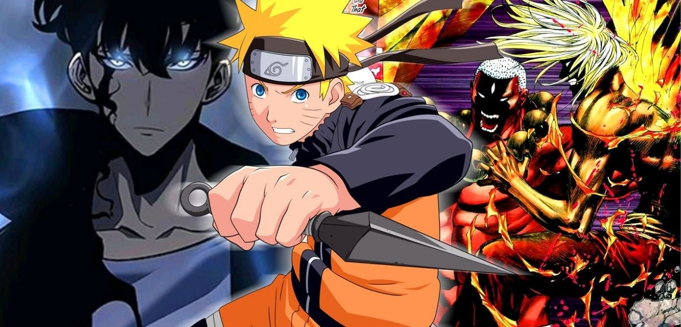 What Is The Difference Between Manga, Manhwa, and Manhua?