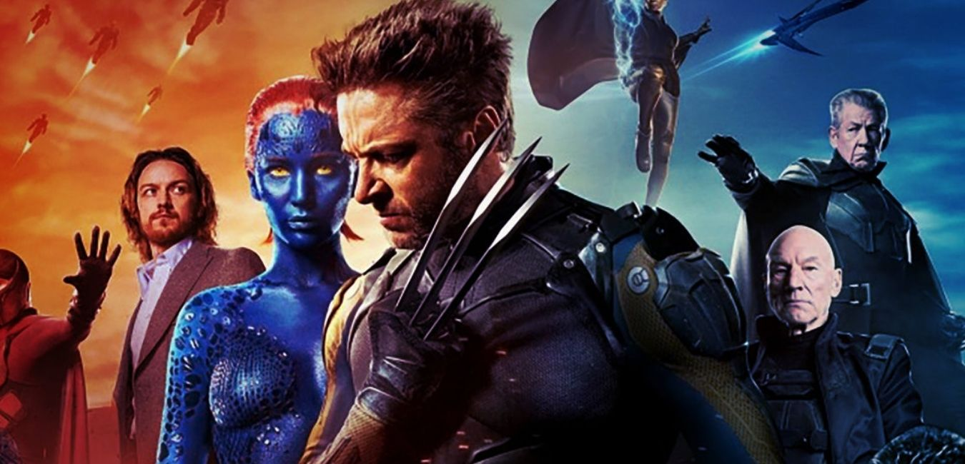 How to watch X-men movies