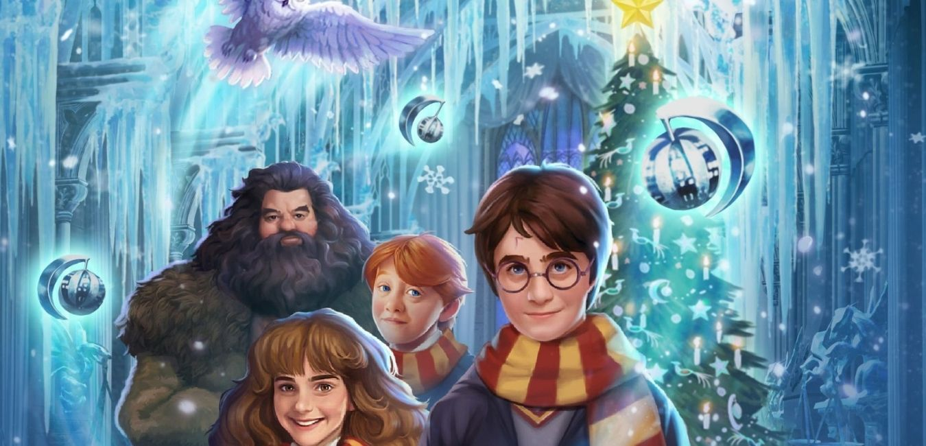 Watch And Stream All 8 Harry Potter Movies