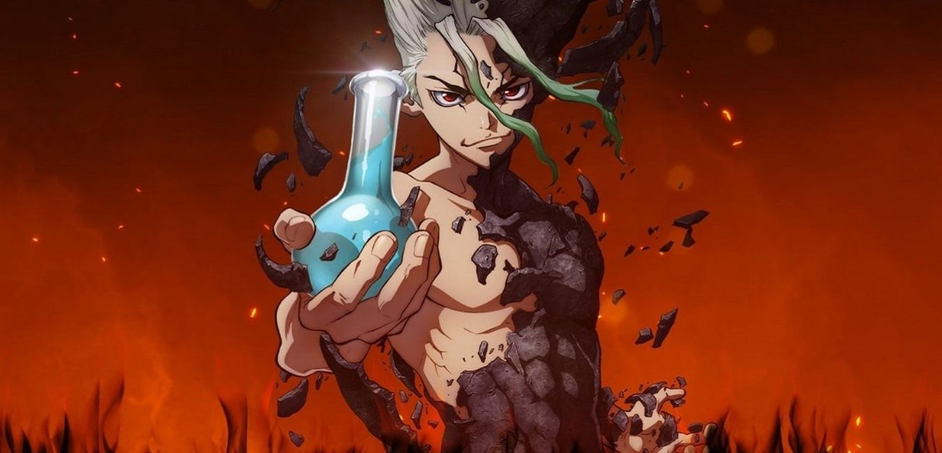 Where To Watch Dr. Stone